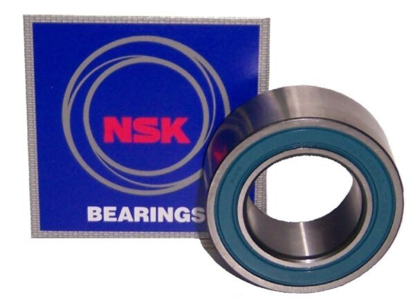 AC Compressor Clutch NSK BEARING fit; 2007 - 2013 GMC Sierra Made in USA