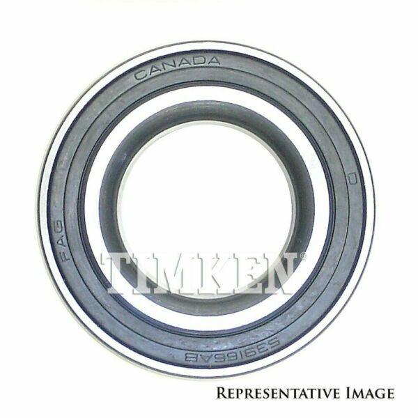 Timken 510008 Frt Wheel Bearing