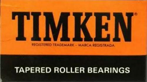 TIMKEN LM48510 TAPERED ROLLER BEARING