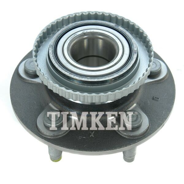 Wheel Bearing and Hub Assembly-Axle Bearing and Hub Assembly Front Timken 513104
