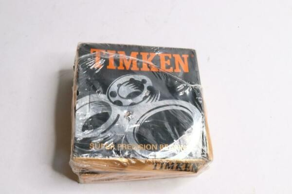 Timken 70x110x20mm Super Precision Angular Contact Bearing 2MM9114WICRDUM