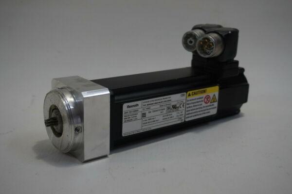 Rexroth msk030c-0900-nn-m1-ug0 - nnnn motor 3-phase synchronous pm motor