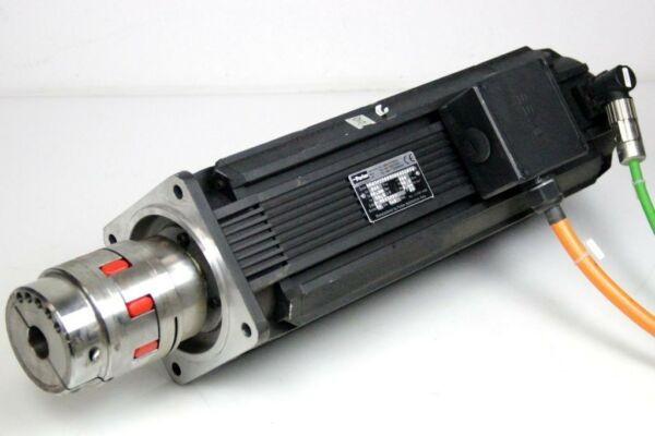 Parker MH A145562854s3 165 Synchrone Servo Motor 10,6 Kw Servo Motor Ip 65