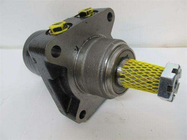 Parker TJ0195US080AAAF, TJ Series LSHT Hydraulic Wheel Motor