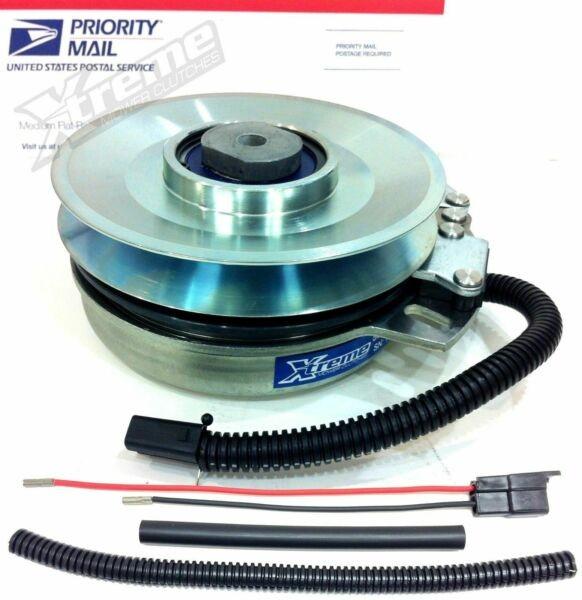 PTO Clutch For John Deere TCA14535 -Bearing Upgrade- 1.125