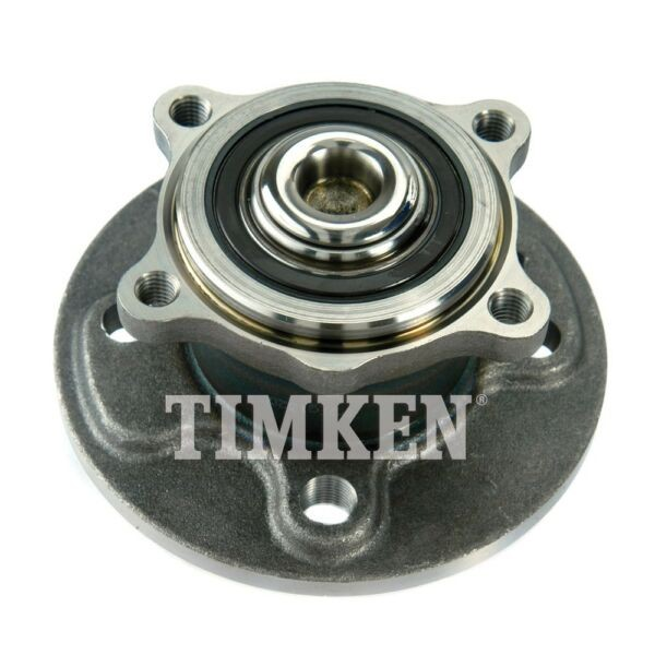 Wheel Bearing and Hub Assembly fits 2007-2009 Mini Cooper  TIMKEN