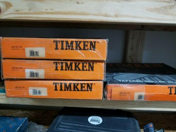 Timken JM736149 BRAND NEW!!!