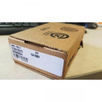 RexNord Link Belt FX3S212EK75 3/4 New open box