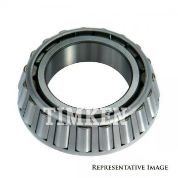 Differential Bearing-Wheel Bearing Timken 25584