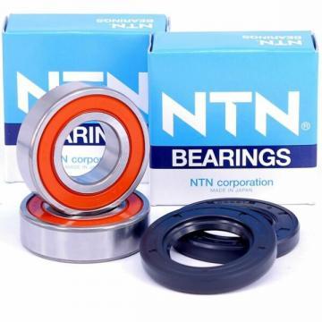 Honda NT 700 V 2010 - 2011 NTN Front Wheel Bearing & Seal Kit Set