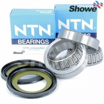 Honda V F500 C 1985 - 1985 NTN Steering Bearing & Seal Kit