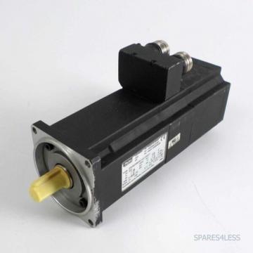 Parker Servo Motor SMHA 826003814s2id65a7 Geb