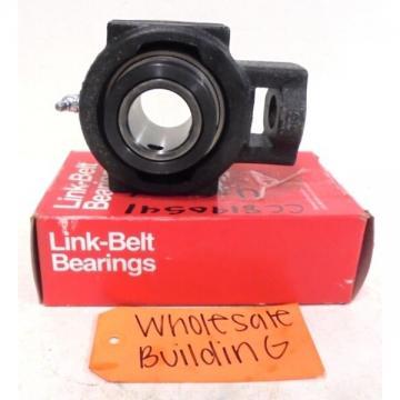 "LINK-BELT TU323 TAKE-UP BEARING UNIT, 1-7/16"" BORE, 5-1/4"" LENGTH, 4-1/8"" HEIGHT"