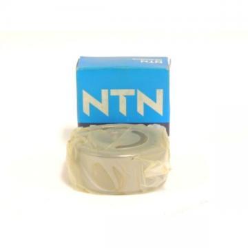 New NTN Ball Bearing 5306C3  30mm ID, 72mm OD, 30mm W