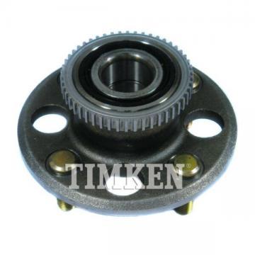 Wheel Bearing and Hub Assembly Rear Timken 512042 fits 96-00 Honda Civic