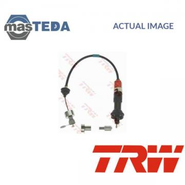 TRW CLUTCH CABLE RELEASE GCC119 I NEW OE REPLACEMENT