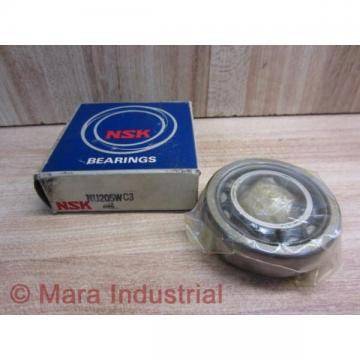 NSK NU205C3 Bearing