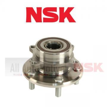 Wheel Bearing Hub Assembly fits 11-17 Honda Odyssey FRONT 42300TK8A01 OEM NSK
