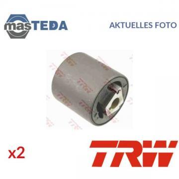 2x TRW UPPER FRONT WISHBONE Bearing Bearing Bushing JBU189 P NEW OE QUALITY