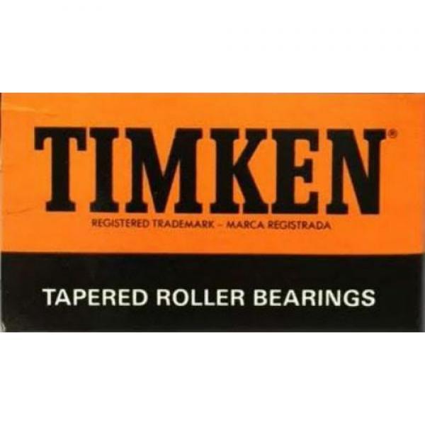 TIMKEN/CAT LM102949 7J8210 TAPERED ROLLER BEARING #1 image