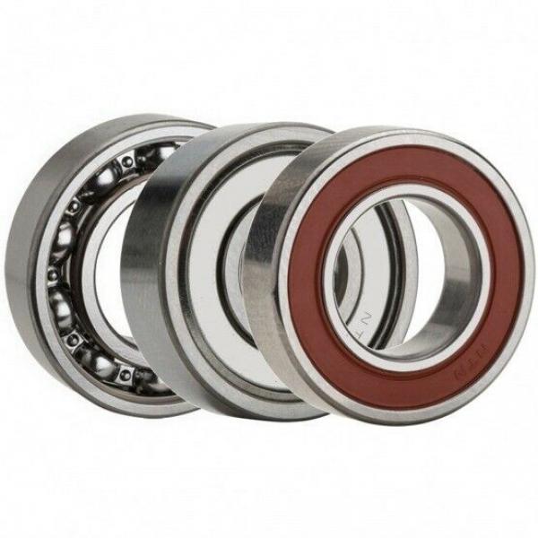 NTN OE Quality Rear Left Wheel Bearing for YAMAHA YB100  78-81 - 6301LLU C3 #1 image