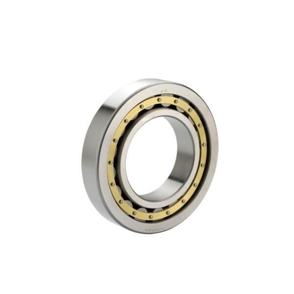 N317 WC3 NSK Cylindrical Roller Bearing #1 image