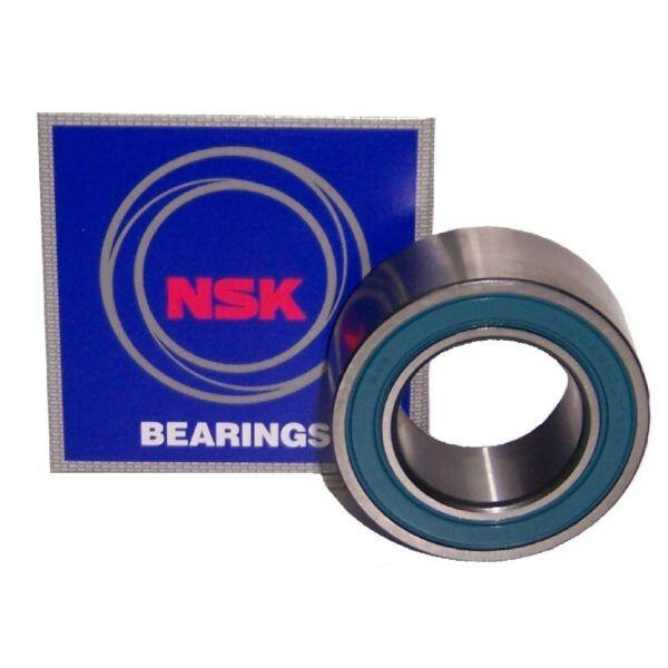 AC Compressor Clutch NSK BEARING fits; Dodge Nitro 2009 - 2011 3.7 Made in USA #1 image