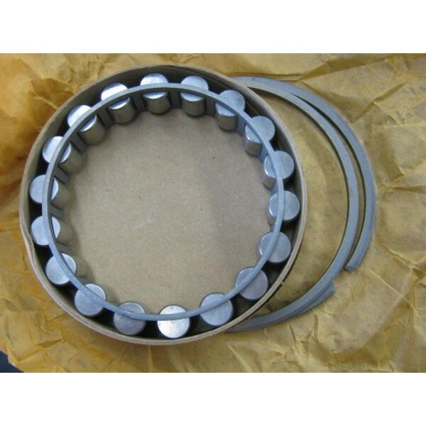 LINK-BELT BEARING M1217V. YALE P/N. 646372400 #1 image