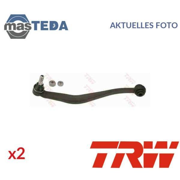 2x TRW Rear Left Right Wishbone Kit JTC1385 G NEW OE QUALITY #1 image