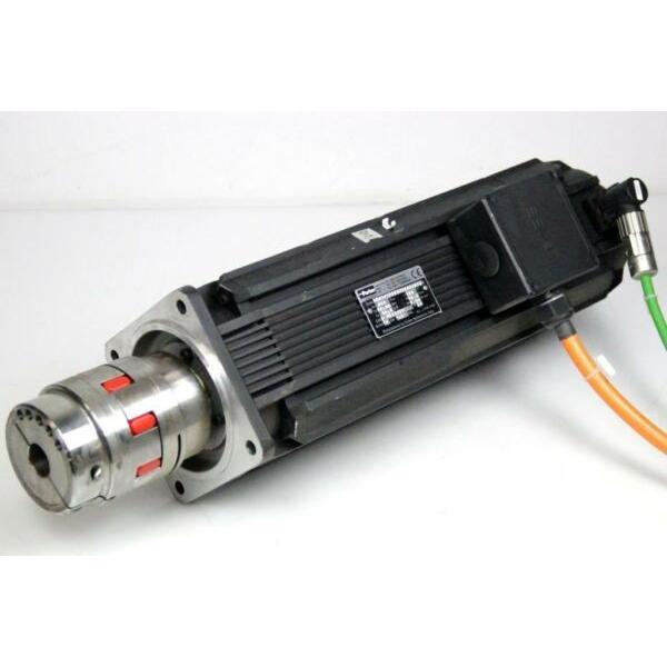 Parker MH A145562854s3 165 Synchrone Servo Motor 10,6 Kw Servo Motor Ip 65 #1 image