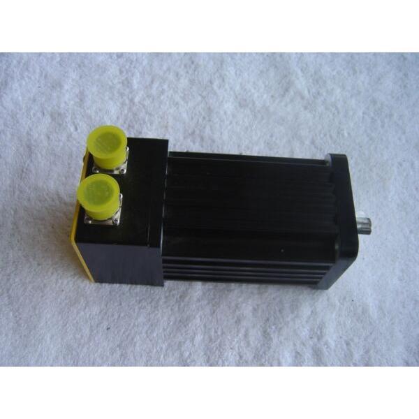 NEW Parker Brushless Servo Motor    4372RPM    340V     N0922GR-KP5N #1 image