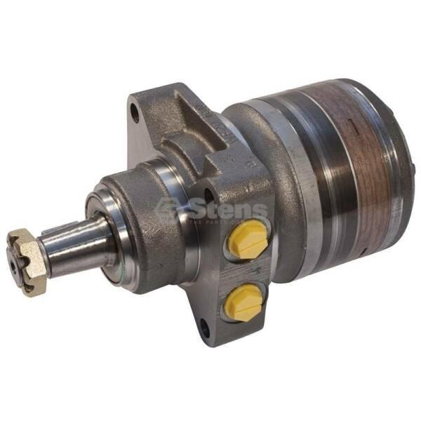 Stens Parker Wheel Motor Fits Exmark Toro 1-523328 103-6988 part# 025-503 #1 image