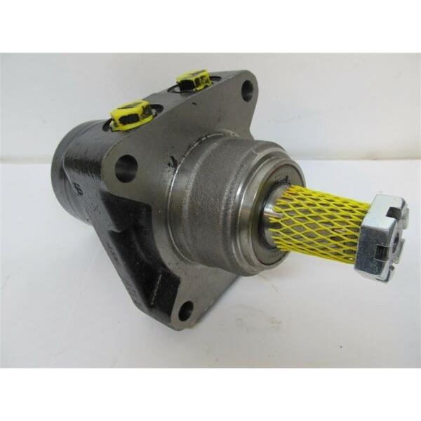 Parker TJ0195US080AAAF, TJ Series LSHT Hydraulic Wheel Motor #1 image