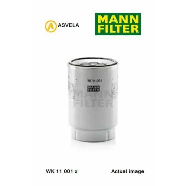 Fuel filter for RENAULT TRUCKS,VOLVO,IVECO Premium,dCi 11 B/43,dCi 11C,DXi 11 #1 image