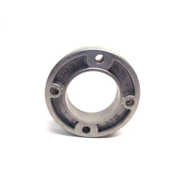 Bosch Rexroth 3-842-311-937 3842311937 Motor Flange for EQ 2/TE & Mounting Kits #1 image