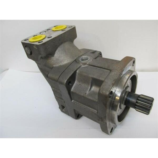 Parker 3780796, F12 Large Frame Fixed Displacement VOAC Bent-Axis Motor #1 image