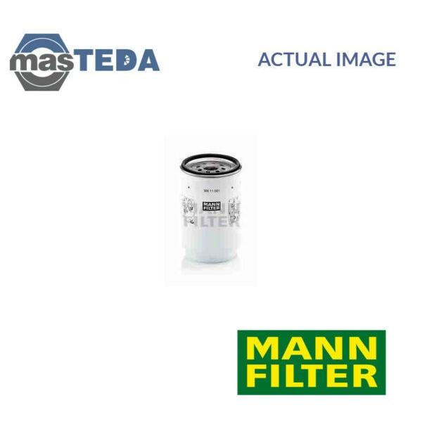 MANN-FILTER ENGINE FUEL FILTER WK 11 001 X I NEW OE REPLACEMENT #1 image